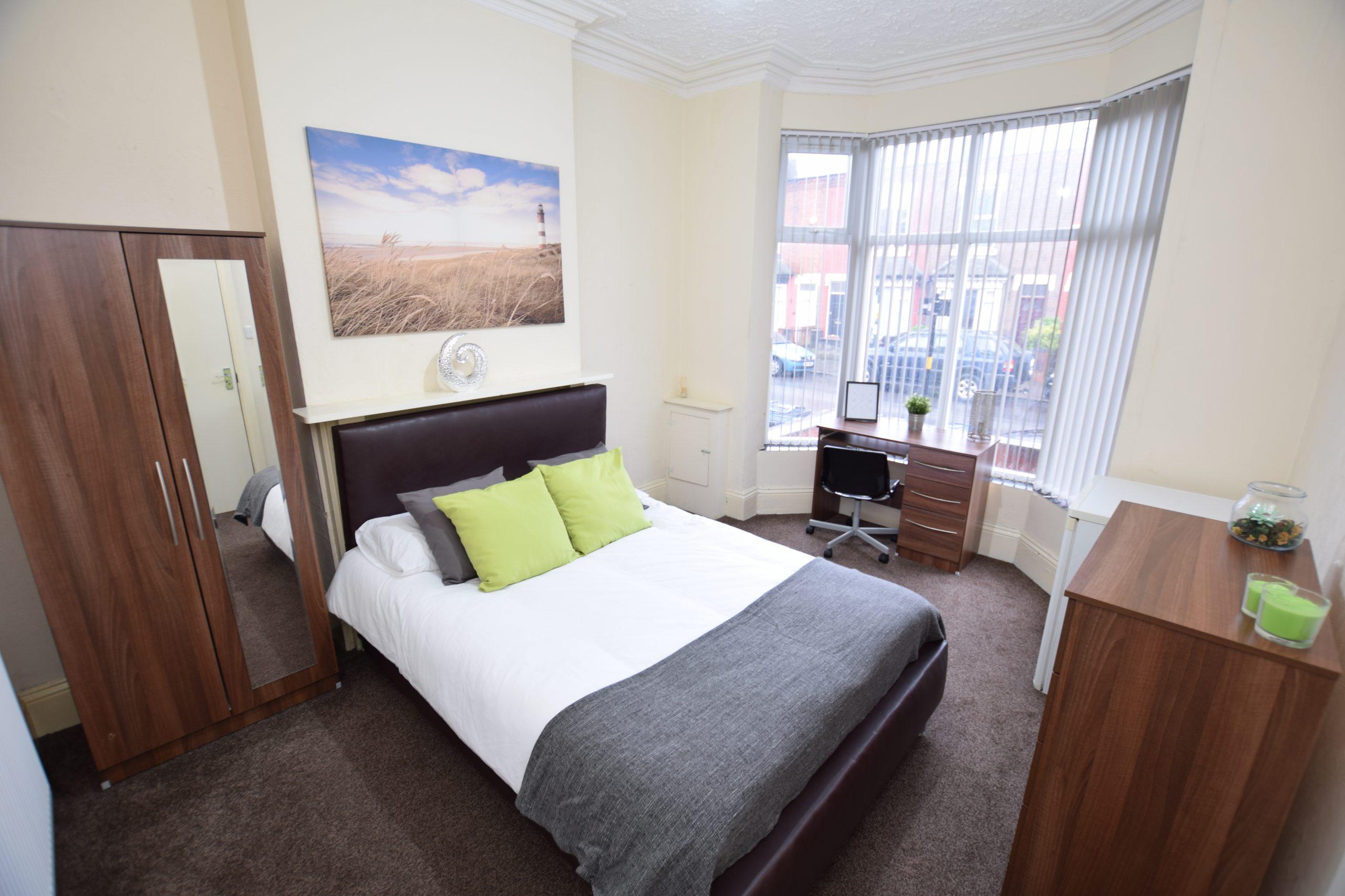 Beautiful Double Rooms – Kings Heath – B14