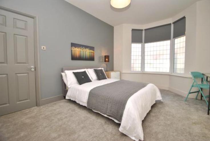 Stunning, Spacious Room in – Kings Heath – B14