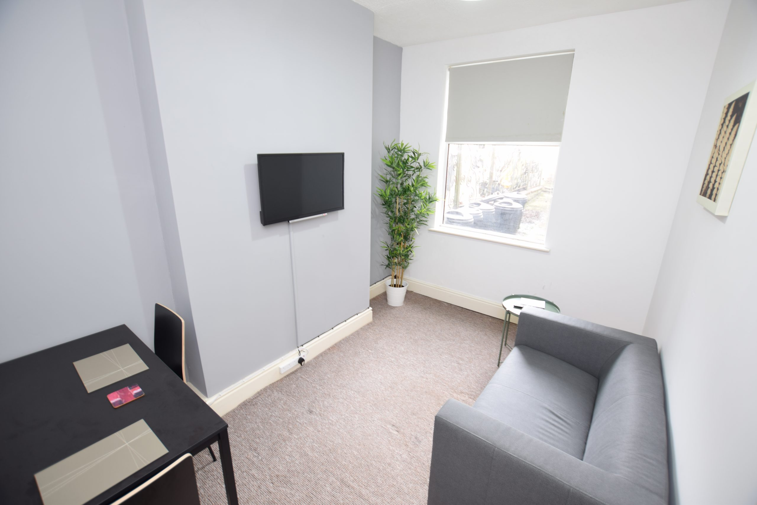 Beautiful Double Room – Available now- DY2