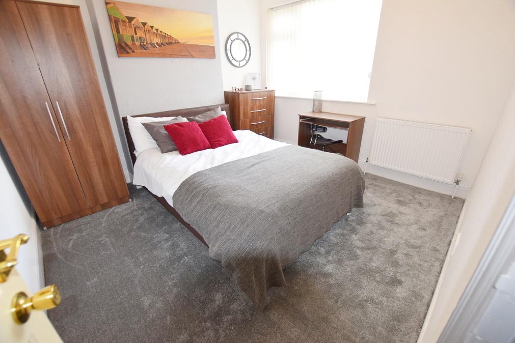 Amazing room in MOSELEY – B13