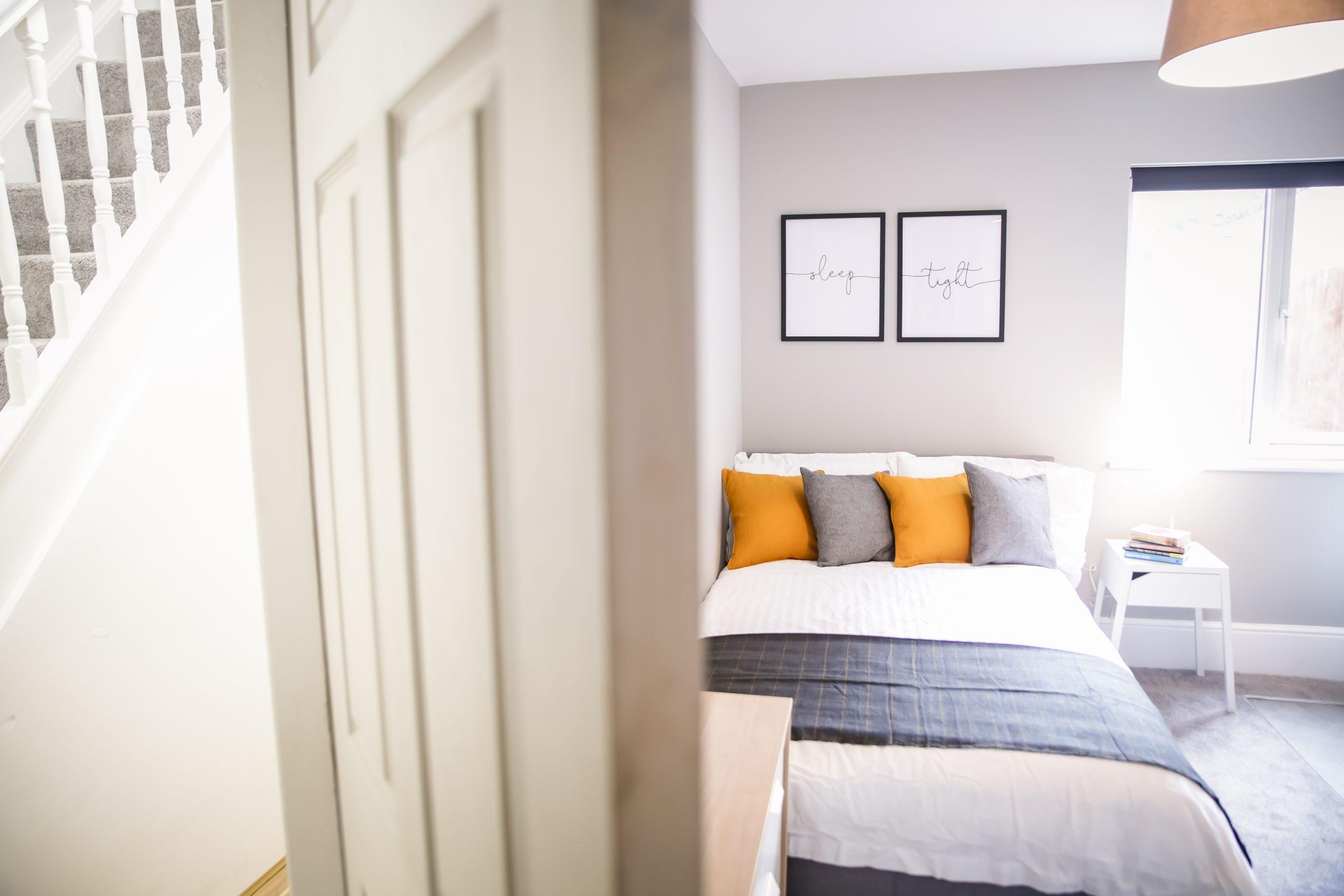 En-suite Room – Kings Heath – B14