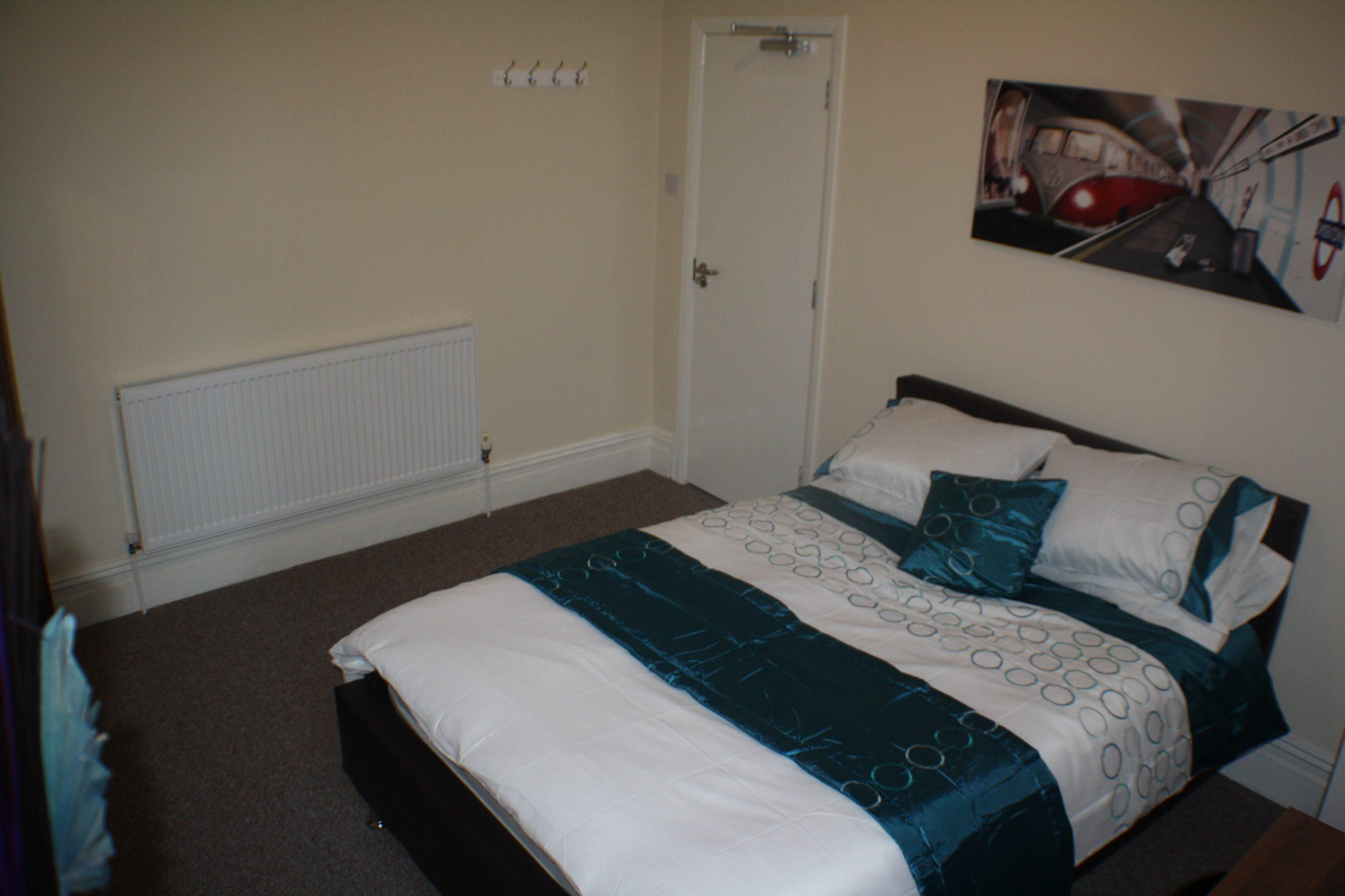 Spacious Rooms Available – Erdington – B24